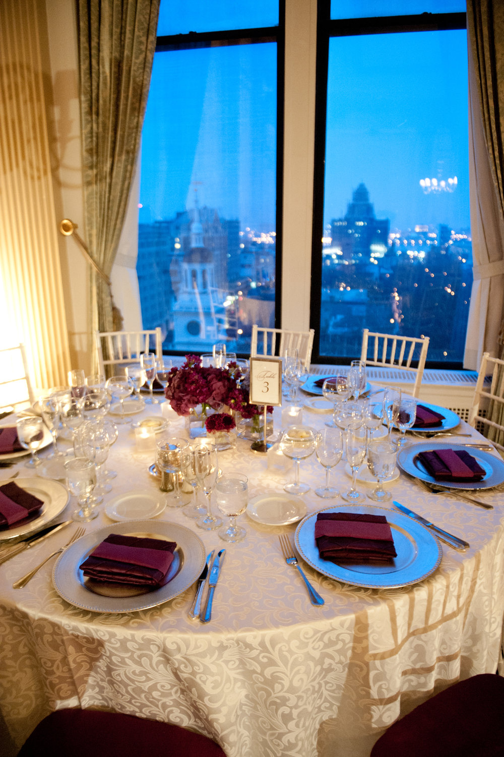 31 Philadelphia View Downtown Club Winter Wedding.JPG