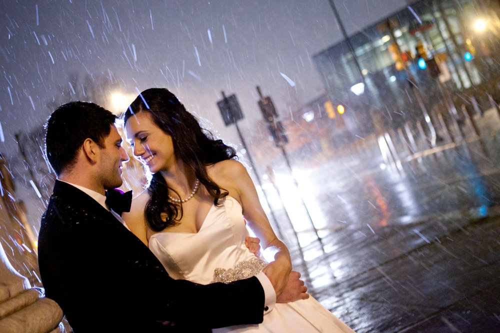 33 Winter Wedding Portraits in Snow.JPG