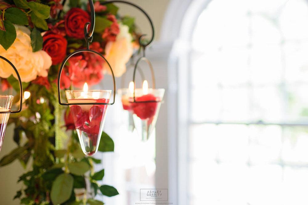 27 Floating Candle Red Rose Centerpiece Philadelphia Wedding Planner.jpg