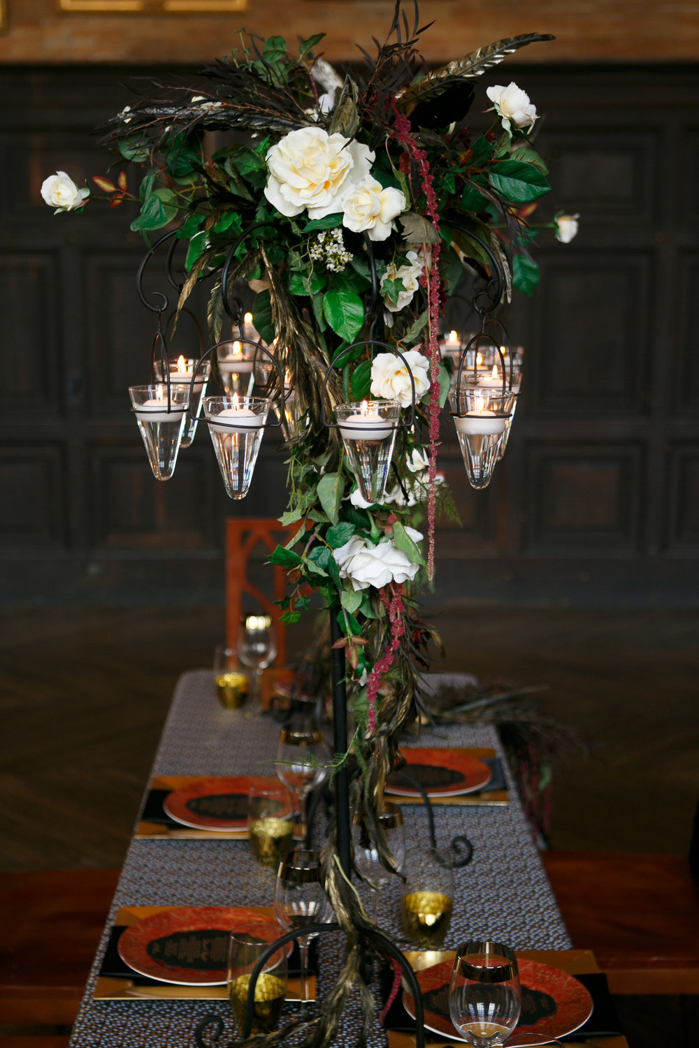 14 Tall Wedding Centerpiece Highline Hotel Wedding Aribella Events.jpg