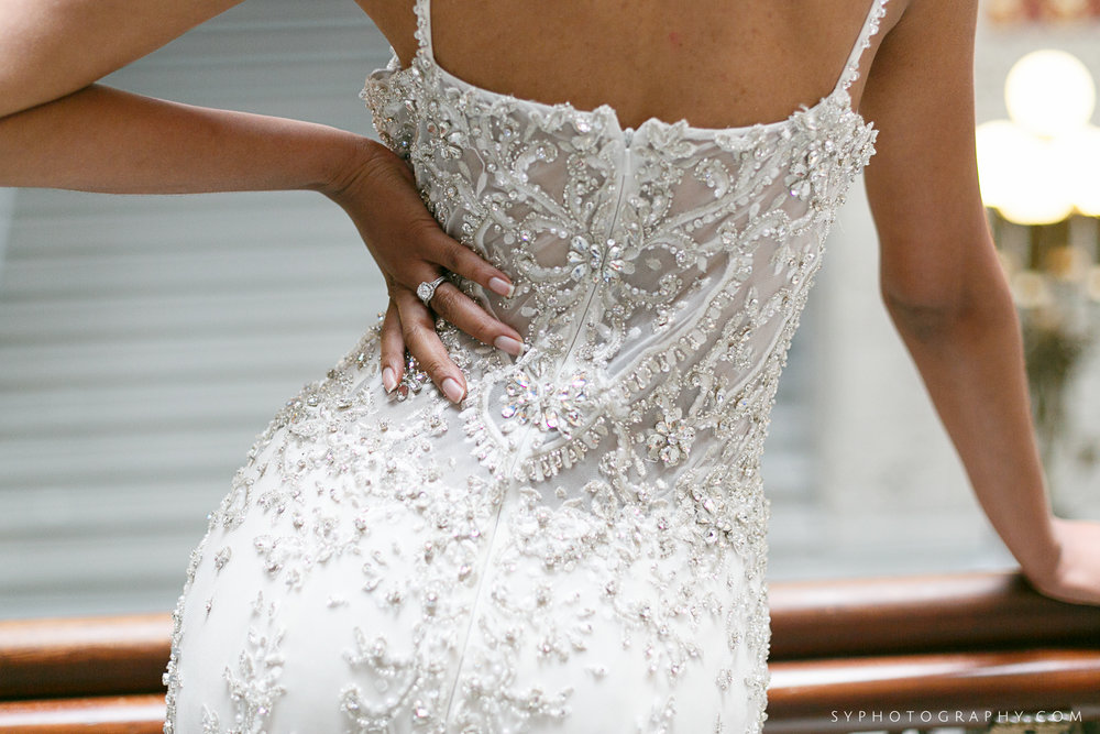 06 Beaded Wedding Gown Detail PAFA Spring Wedding Philadelphia Wedding Designer.jpg