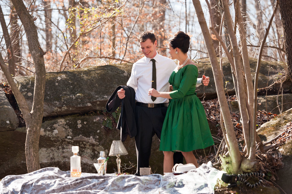 07 Philadelphia Event Planner Mad Men Style Engagement.jpg