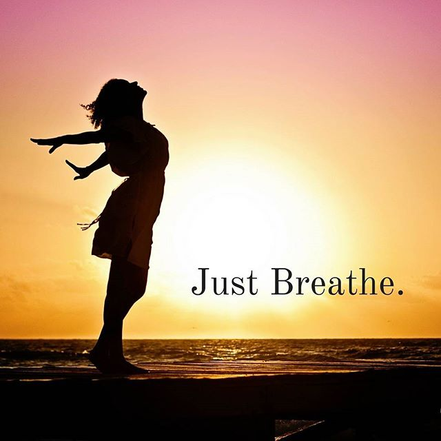 Feeling stressed or tired? Try this little breathing exercise to keep your mind and body functioning at their best, help you relax and destress, and perhaps even lower your blood pressure.⠀ ⠀ 📝Breathing exercise: ⠀ Inhale for a count of 4, then exhale for a count of 4 (all through the nose, which adds a natural resistance to the breath). ⠀ Got it down? For something a little more advanced, try 6 to 8 counts per breath with the same goal in mind: Calm the nervous system, increase focus, and reduce stress. ⠀ ⠀ You can try it anytime, anyplace—but this exercise is especially effective before bed. 🌃 ⠀ Try it out and let us know if it worked! 🙏 .⠀ .⠀ .⠀ #destress #stressfree #yogaforlife #justbreathe #breathe #zen #miami #miamibeach #hollywoodfl
