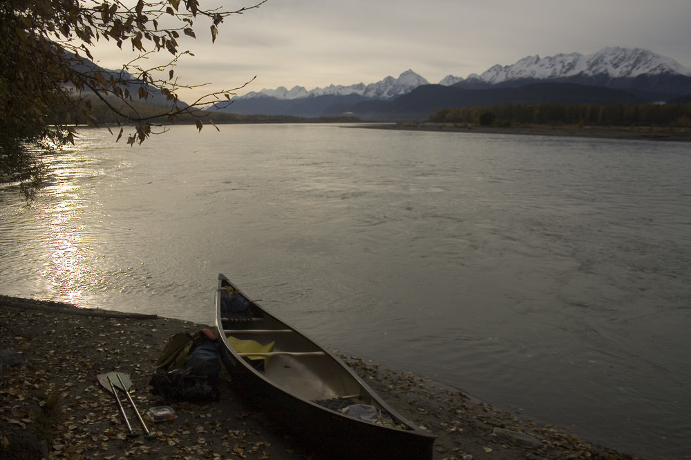 "With its incredible scenery and wild terrain, Haines is known as the ""Adventure Capital of Alaska"""