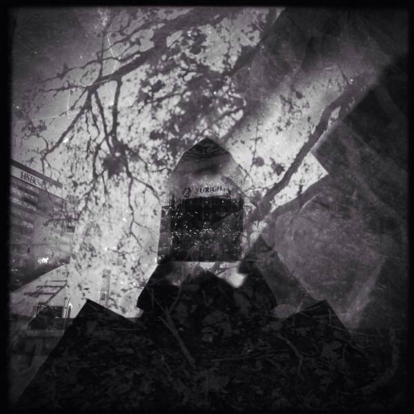 Forest God II