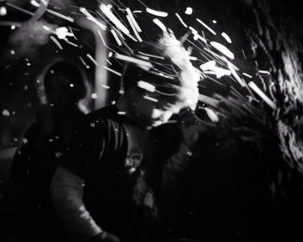 Foam Party II