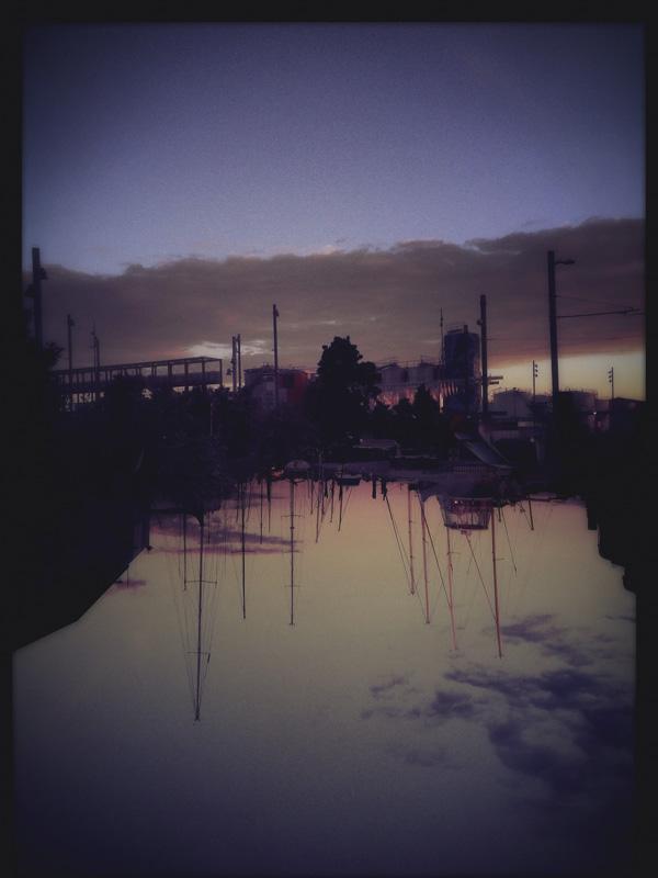 False Dawns