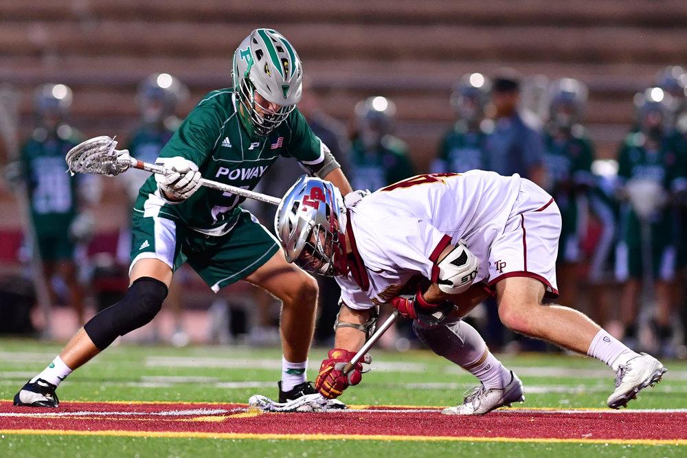 Torrey savors Poway payback in boys lacrosse Semifinals