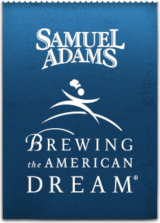 ABC+ Sam Adams Pitch Room