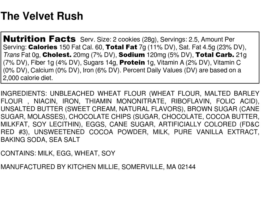 The Velvet Rush  - Nutrition Label.jpg