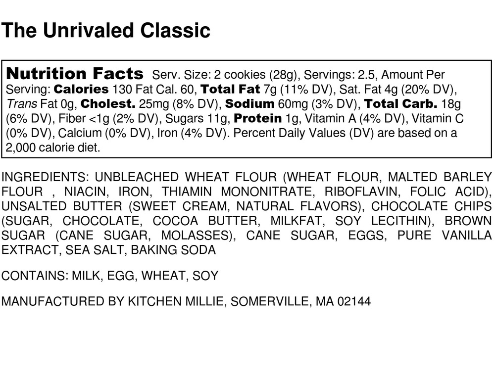 The Unrivaled Classic  - Nutrition Label (1).jpg