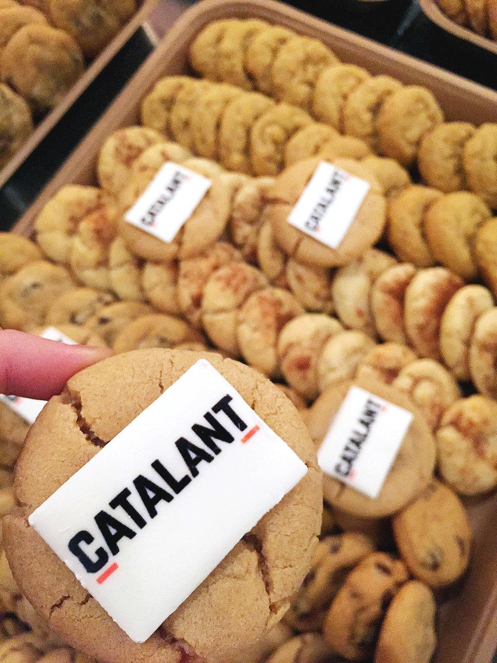 Catalant Customized Cookies.jpg
