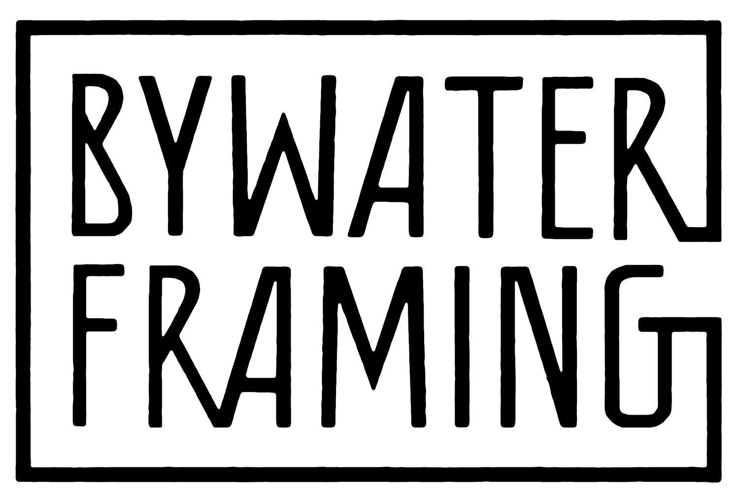 BYWATER FRAMING