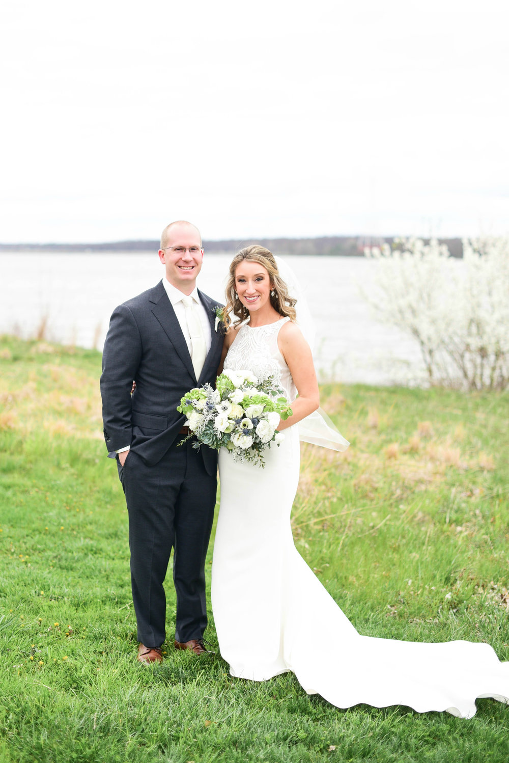 Creekside Conference Center Wedding