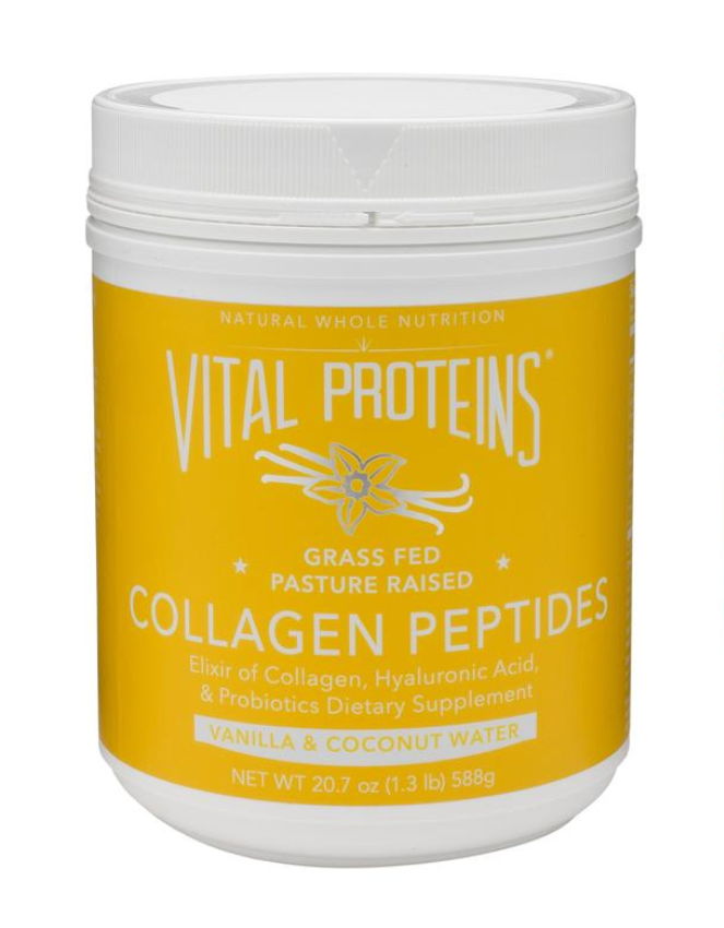 Vital Proteins Vanilla & Coconut Water