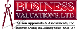 Business Valuations Ltd.