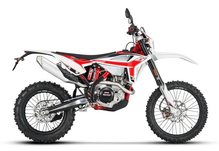 Beta Evo 125 250 300  Rear Grab Handle more coulers trials bike lift loop
