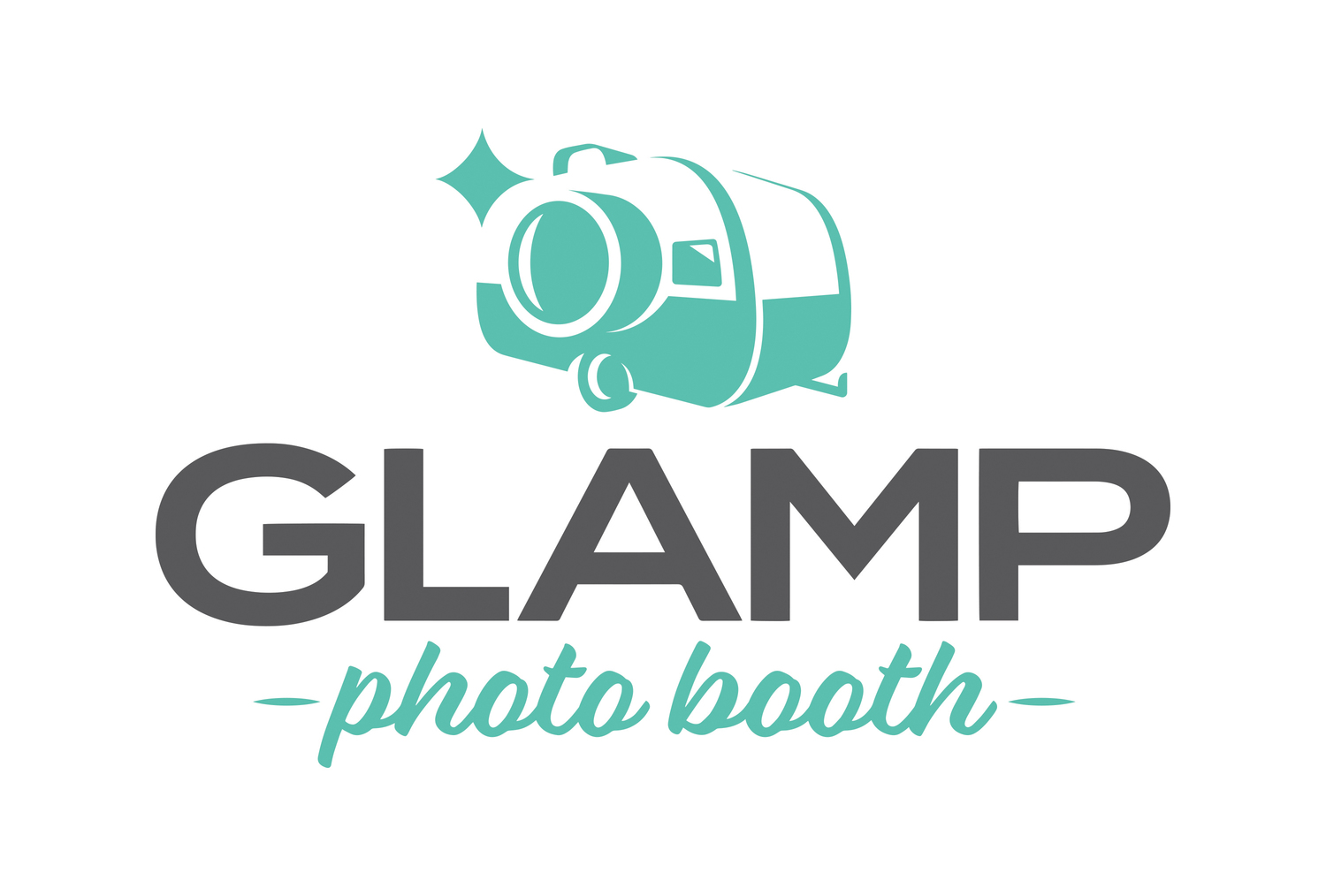 Glamp Photo Booth