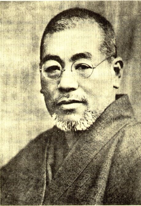 Mikao Usui, Japan's founder of Reiki