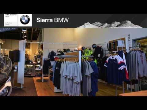 sierra bmw motorcycle   reno - sparks - lake tahoe - nevada