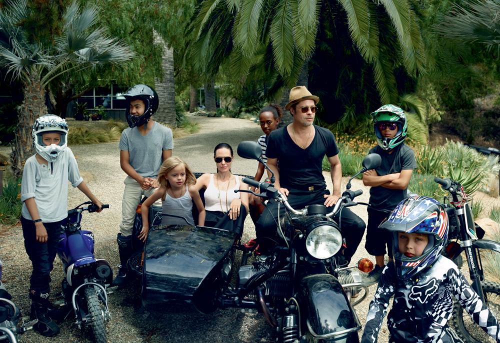 Photo: via Vogue