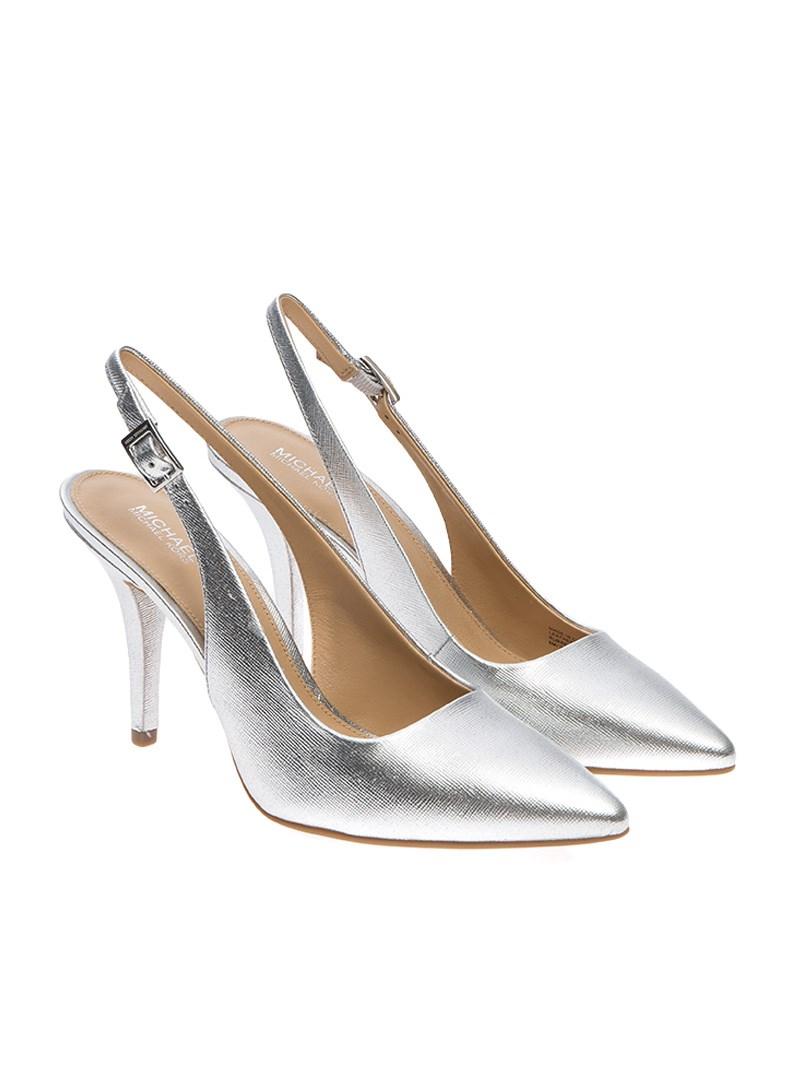 Michael Kors - Slingback shoes, $164