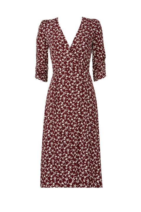 ba&sh - mid-length dress