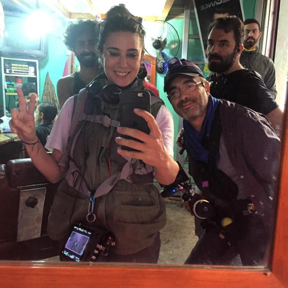 Photo: Nadine Labaki/Instagram