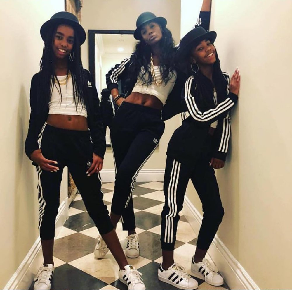 Photo: Kim Porter/Instagram