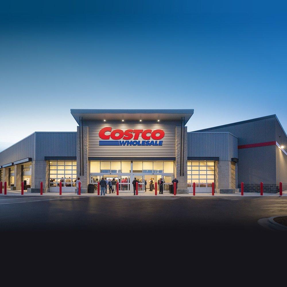 Photo: Costco
