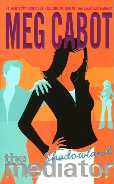 The Mediator - by Meg Cabot