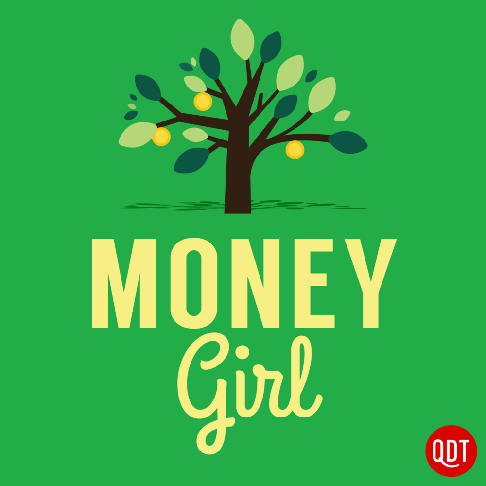 3. Money Girl's - Quick and Dirty Tips for a Richer Life