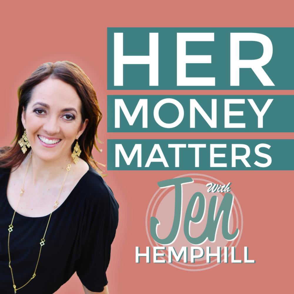 1. Her Money Matters - Su Dinero Importa