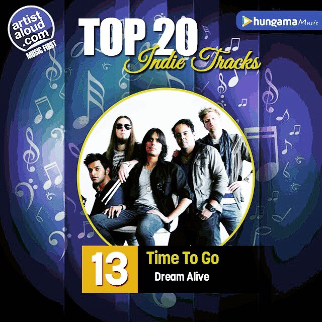 Thx @hungama_com @artistsloud for voting us in your #top20! Lucky number 13 🎶😎 #comingsoon #songwriter #singer #drums #guitar #yamaha #fender #rocknroll #losangeles #hollywood #tbt #ff #tgif #instadaily #instamusic #instafollow #motivation #inspire #create #goals #friends #indian #band #dwdrums #classicrock #original #newmusic #single #mtvindia