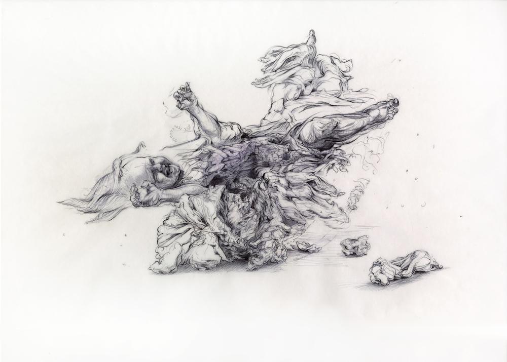 Petite Mort in Pen