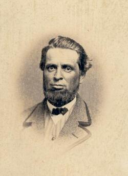 Samuel Monroe Fenner (Courtesy of Richard Arthur Fenner)
