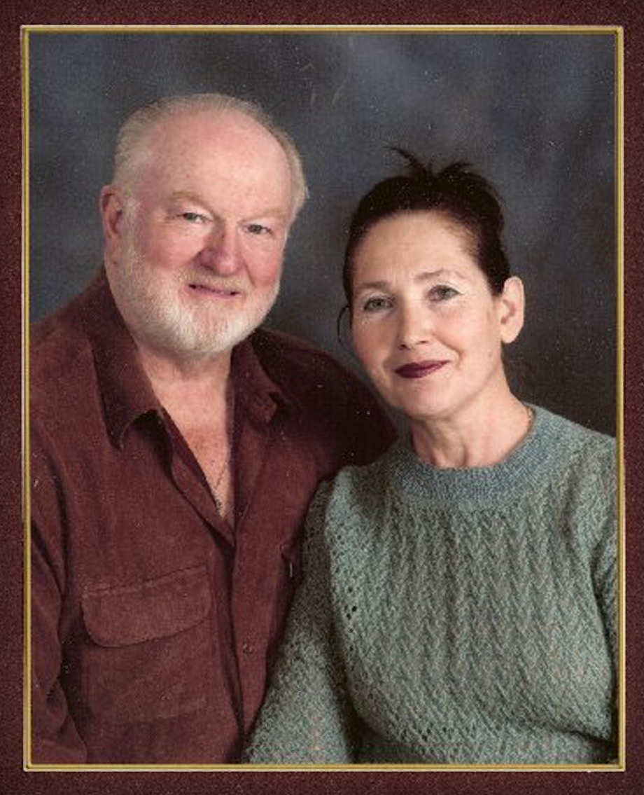John David Fenner & Tatiana Kotovich