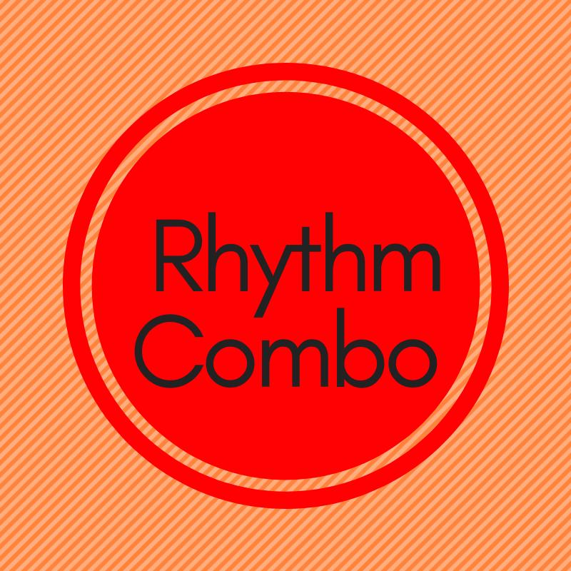Rhythm Combo