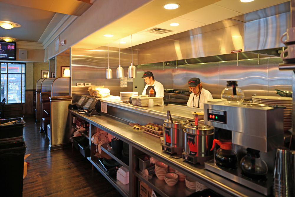 Mexican Restaurant Kitchen Layout restaurant — m. p. kratsas