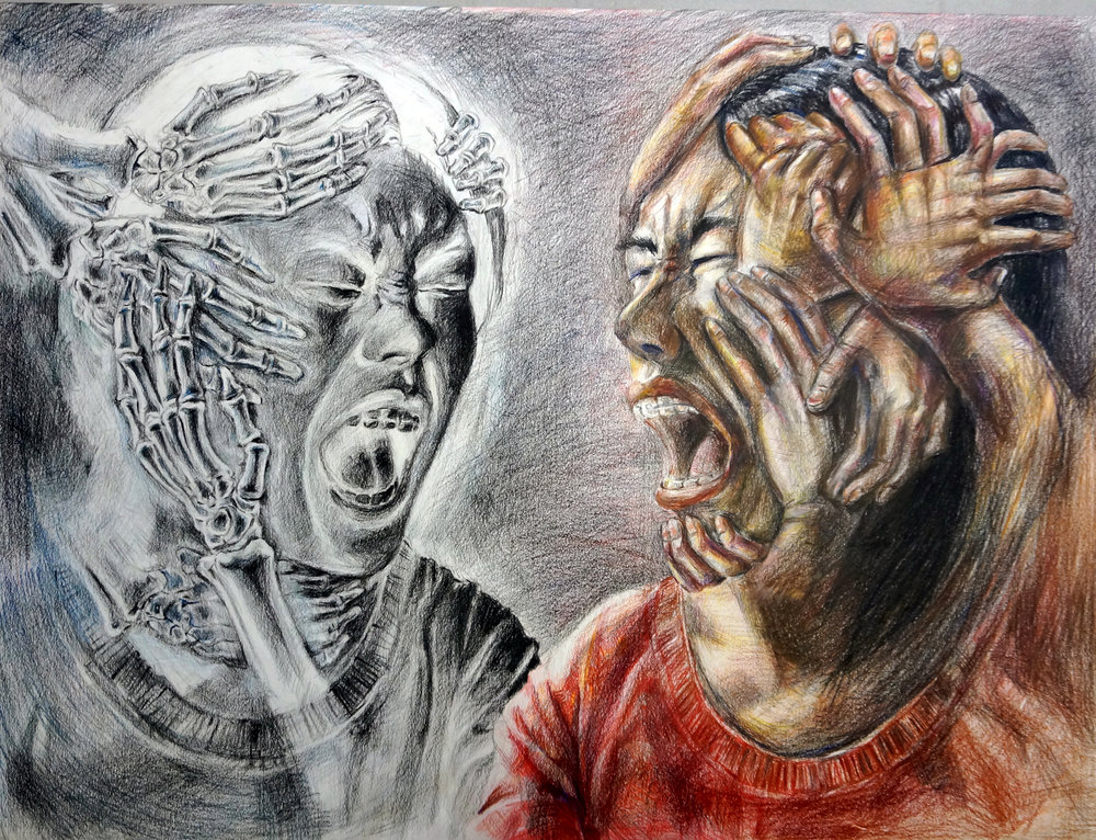 Emotophobia