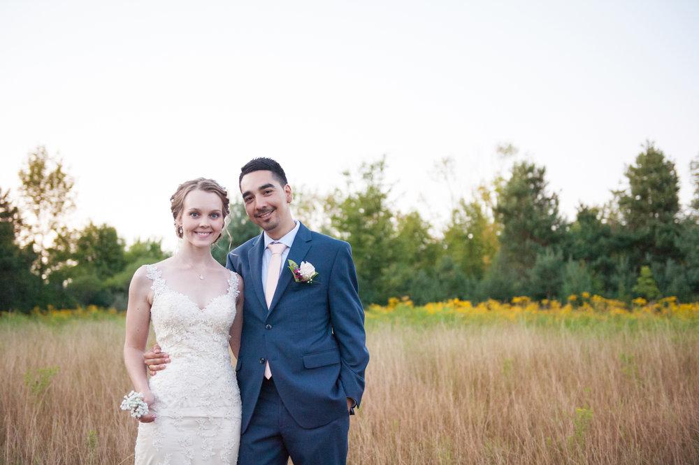 ELIZABETH + CARLOS / Erin NY