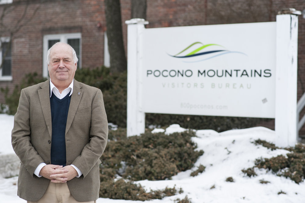 Pocono Mountains Head Shot Photographer