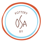 Pottery by Osa Atoe