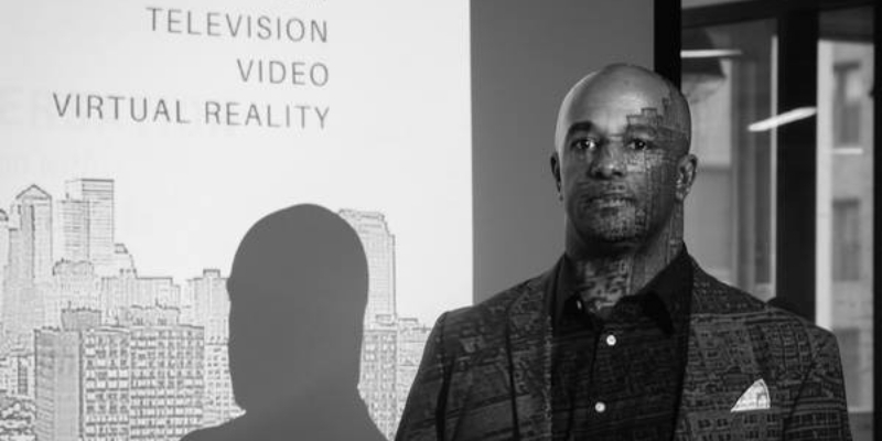 Daron Jenkins, founder - Film Loft