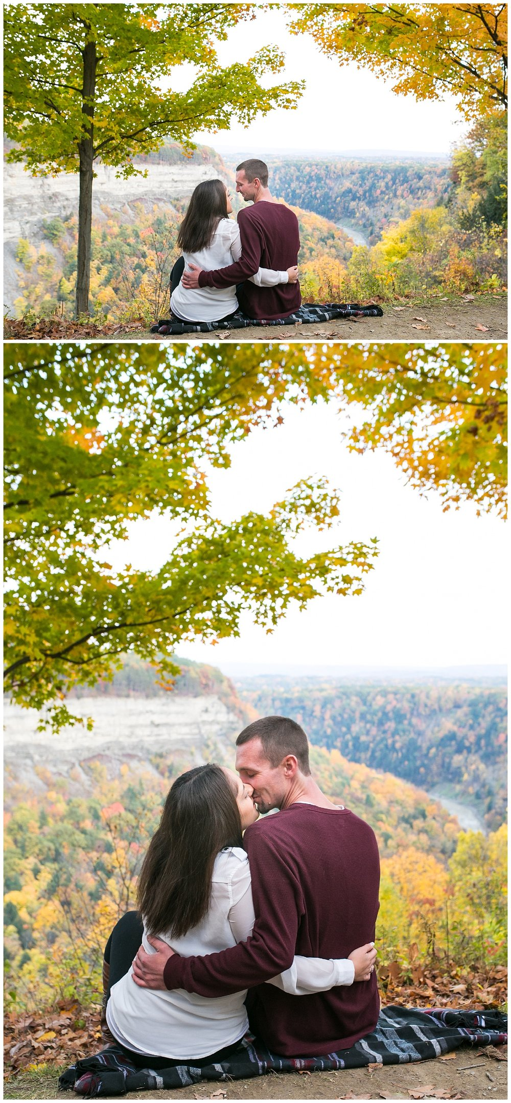 Gina and Tony - Engagement session - letchworth state park - lass and beau_0565.jpg