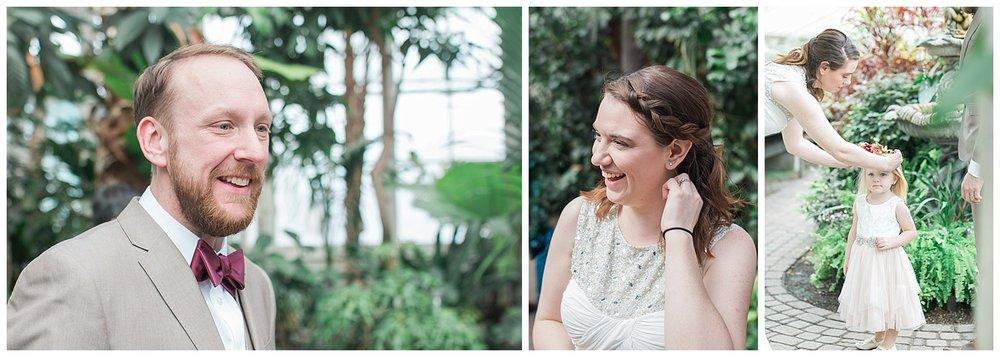 Buffalo Botanical gardens wedding - Buffalo NY Lass and Beau 5.jpg