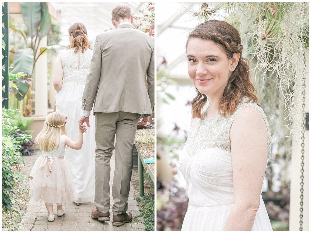 Buffalo Botanical gardens wedding - Buffalo NY Lass and Beau 13.jpg