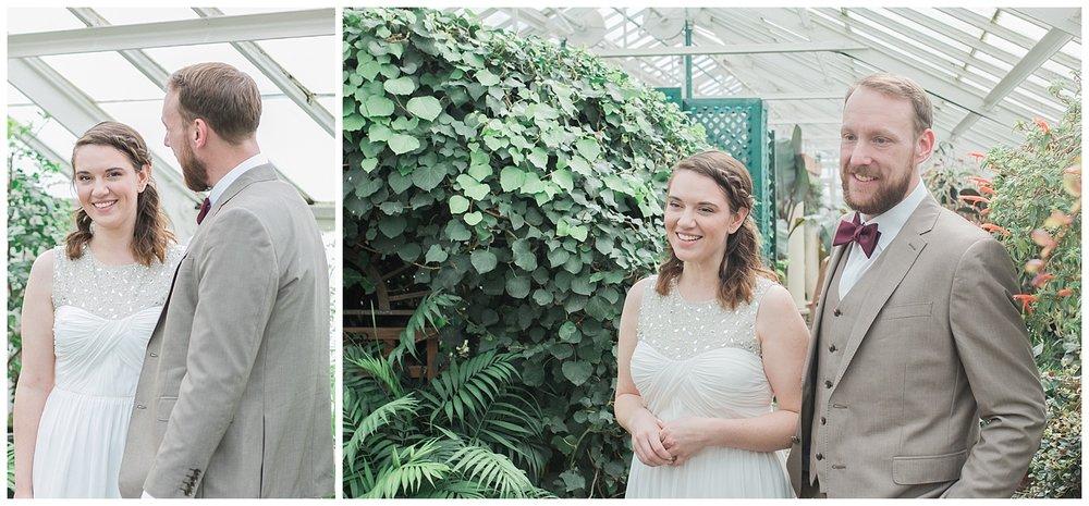 Buffalo Botanical gardens wedding - Buffalo NY Lass and Beau 16.jpg