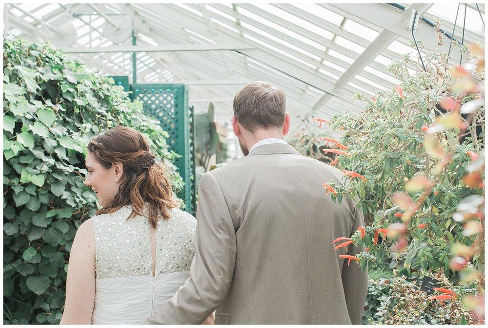 Buffalo Botanical gardens wedding - Buffalo NY Lass and Beau 18.jpg
