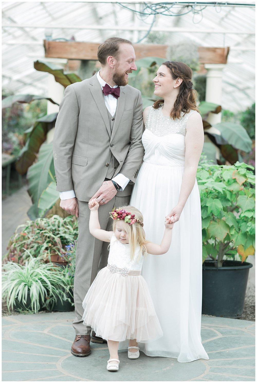 Buffalo Botanical gardens wedding - Buffalo NY Lass and Beau 20.jpg